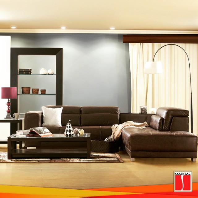líder en la fabricación y comercialización de muebles para el hogar