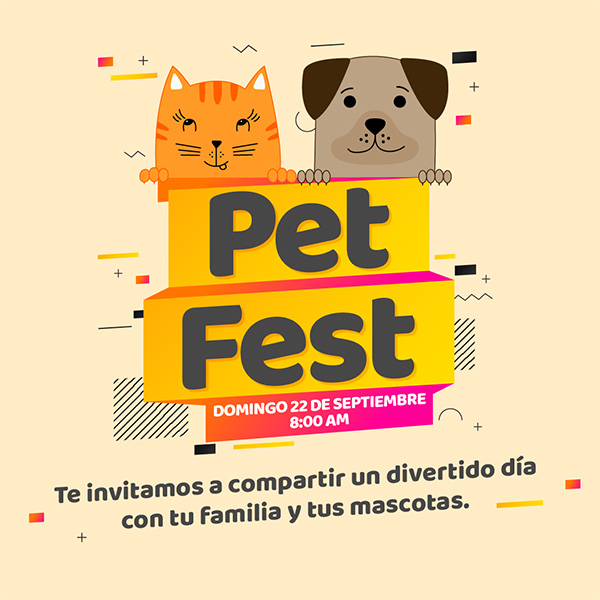 Pet Fest - Plaza Navona